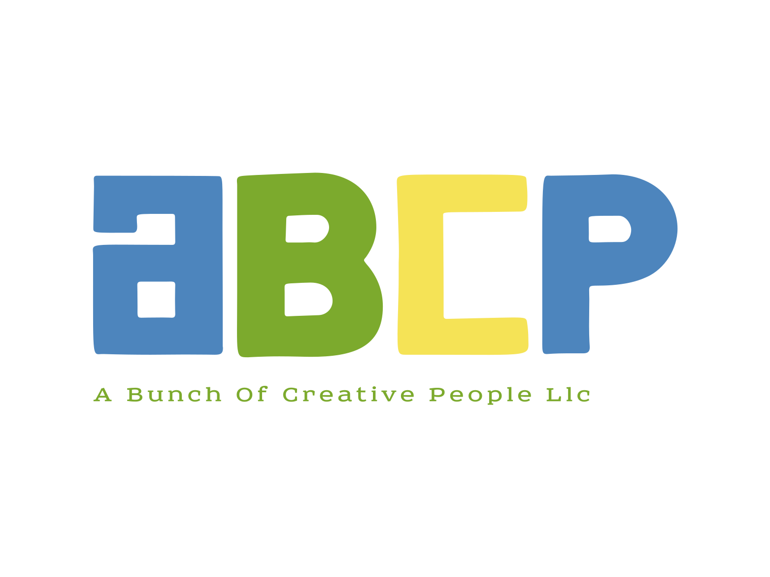 A Bunch of Creative People